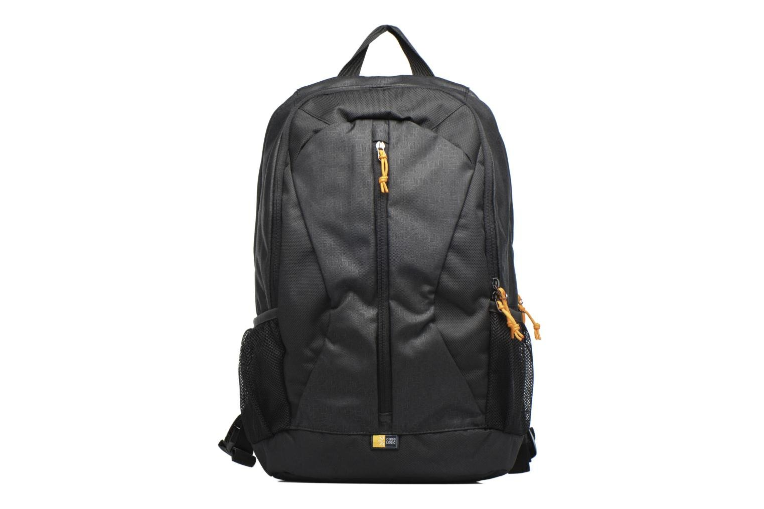 "Ibira Backpack 15,6"" Black"