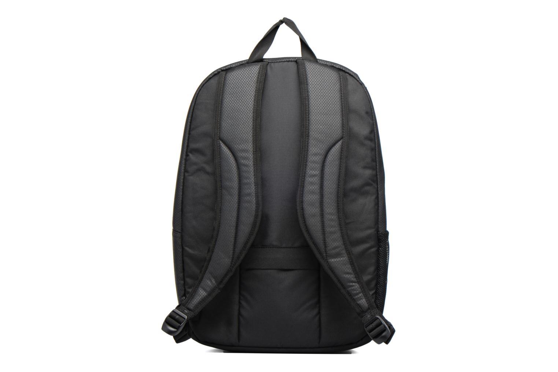 """Sacs ordinateur Case Logic Prevailer Backpack 17,3"""" Noir vue face"""