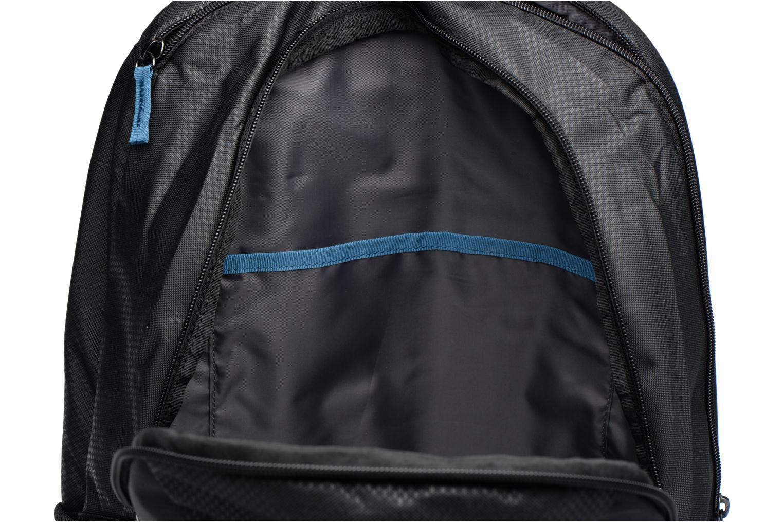 """Sacs ordinateur Case Logic Prevailer Backpack 17,3"""" Noir vue derrière"""