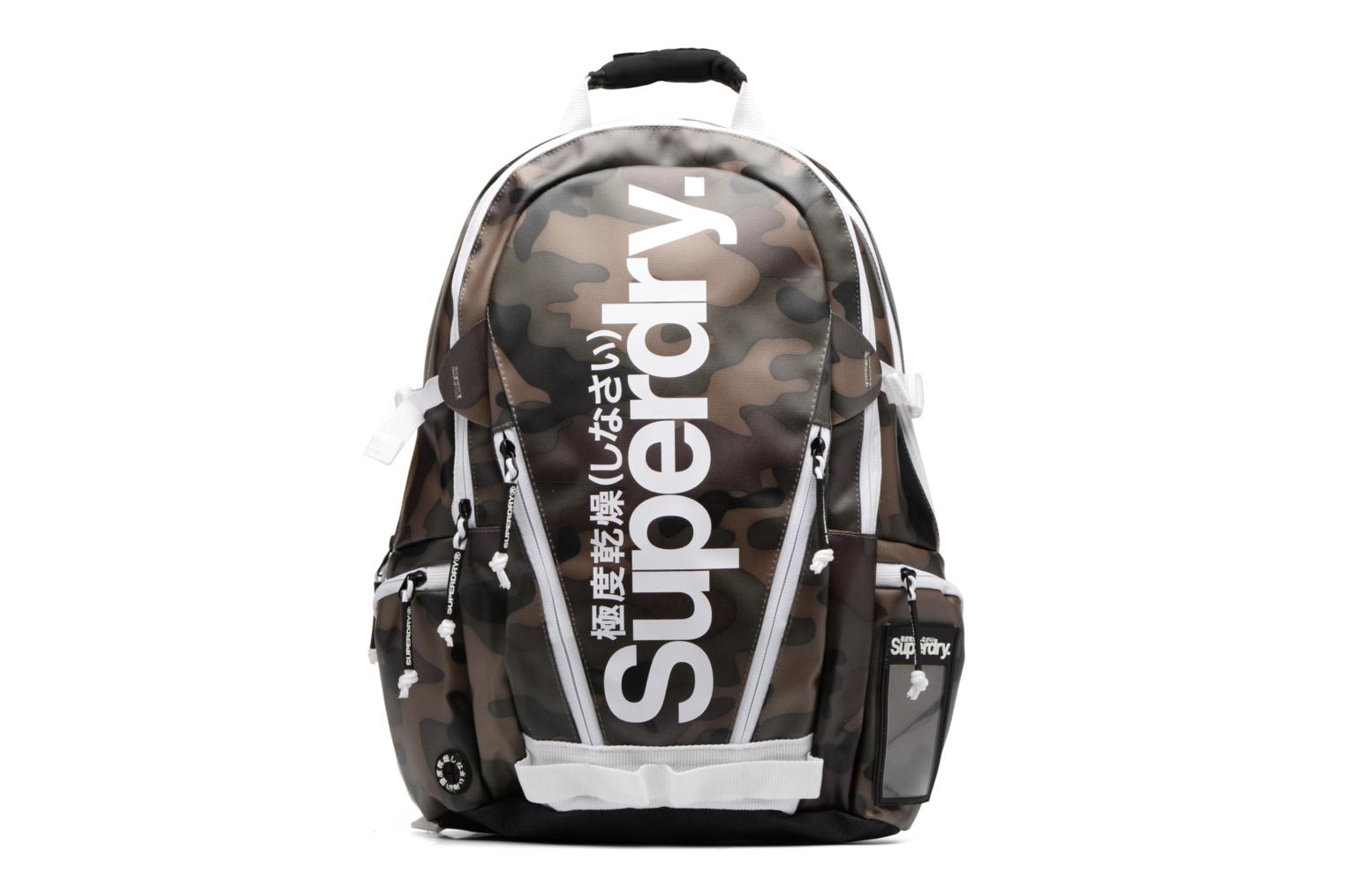 MONO TARP BACK PACK Camo