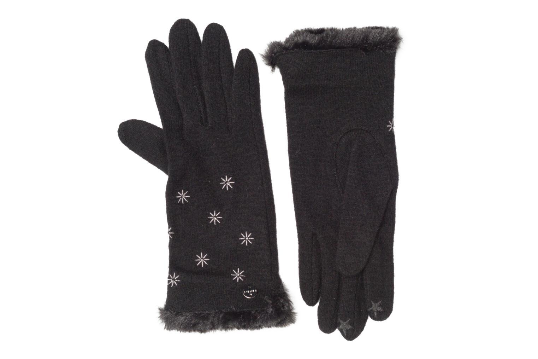 Pearl Gloves Black