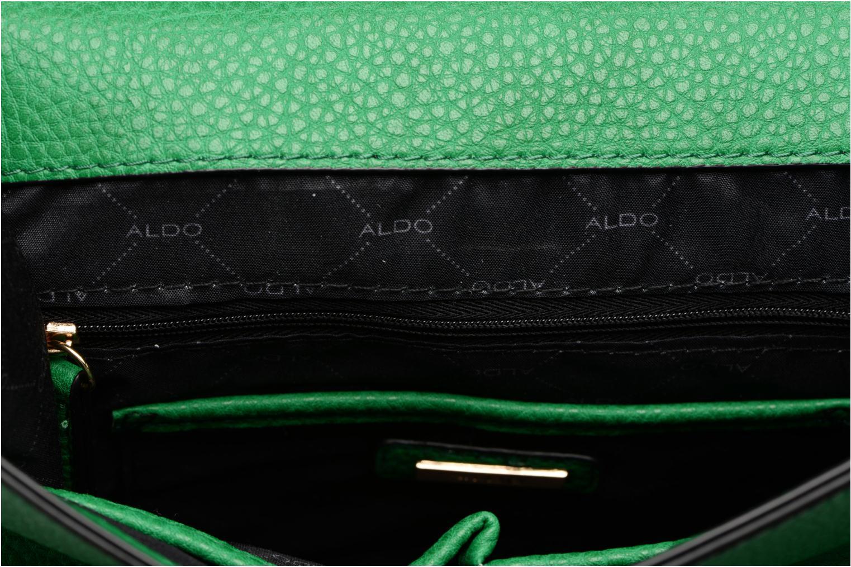 Sacs à main Aldo EUROLINE Porté main Vert vue derrière