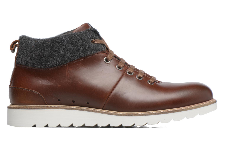 1d8359267981 Mr SARENZA Sedaka (Marron) - Bottines et boots chez Sarenza (309008)