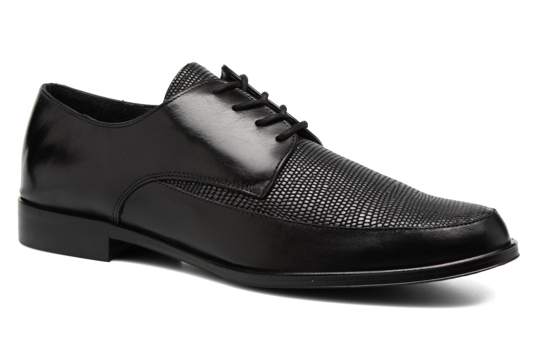 Grandes descuentos últimos zapatos Elizabeth Stuart Cosa 139 (Negro) - Zapatos con cordones Descuento