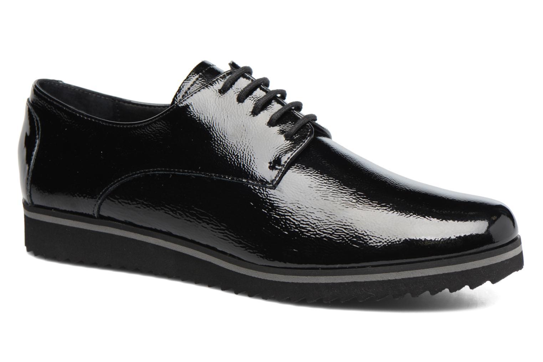 Zapatos casuales salvajes Elizabeth Stuart Army 305 (Negro) - Zapatos con cordones en Más cómodo