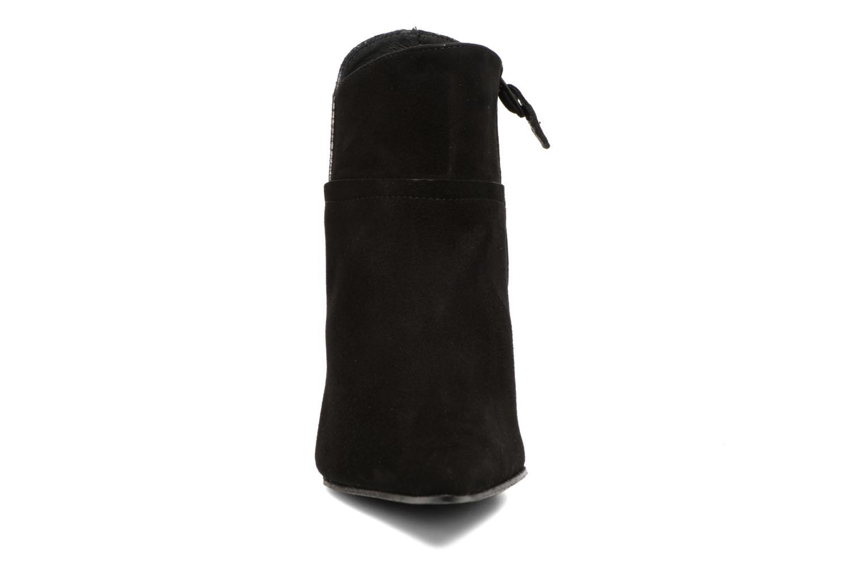 Bottines et boots Elizabeth Stuart Labrac 732 Noir vue portées chaussures