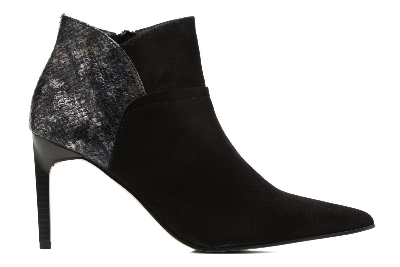 Bottines et boots Elizabeth Stuart Labrac 732 Noir vue derrière