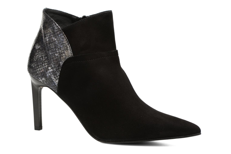 Bottines et boots Elizabeth Stuart Labrac 732 Noir vue détail/paire