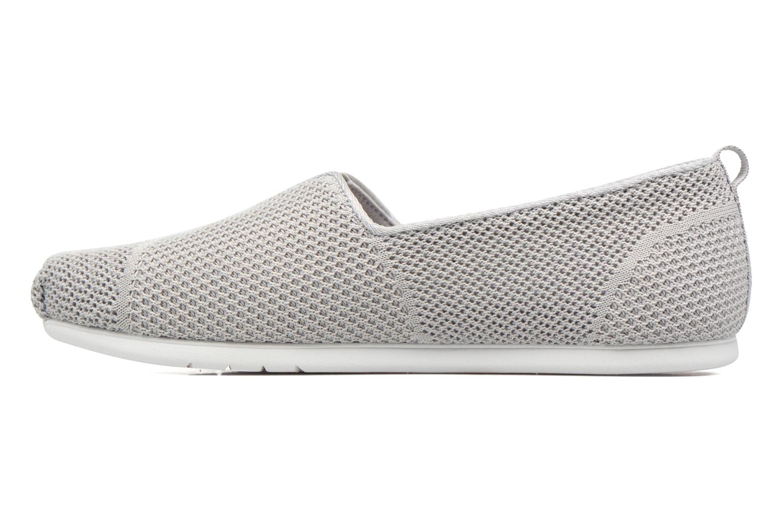 Plush Lite Grey