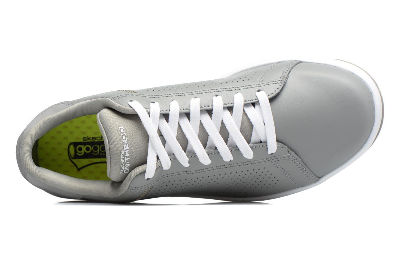 On the Go - Raise Grey / White