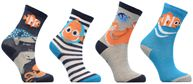 Chaussettes Lot de 4 Nemo