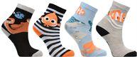 Strumpor och strumpbyxor Tillbehör Chaussettes Lot de 4 Nemo