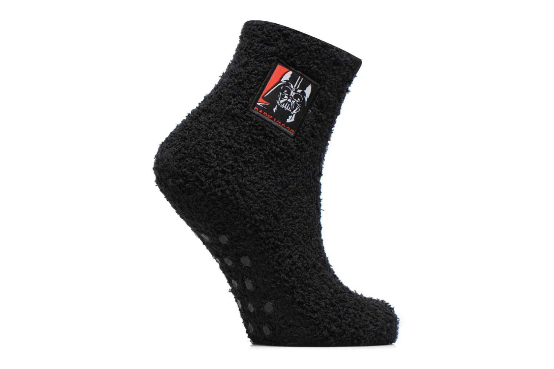 Sokken en panty's Disney Chaussons-Chaussettes Anti-dérapant Dar Vador Zwart detail