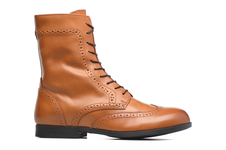Bottines et boots Birkenstock Laramie Marron vue derrière