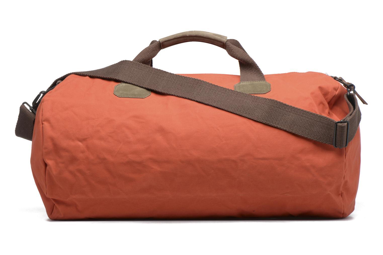 Bering L Duffle Orange Rusty