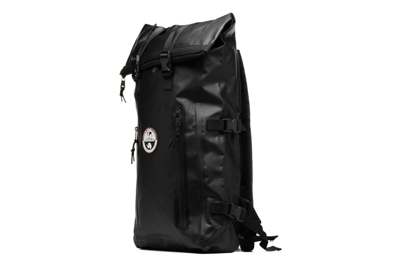 Haarlem Day Pack Black