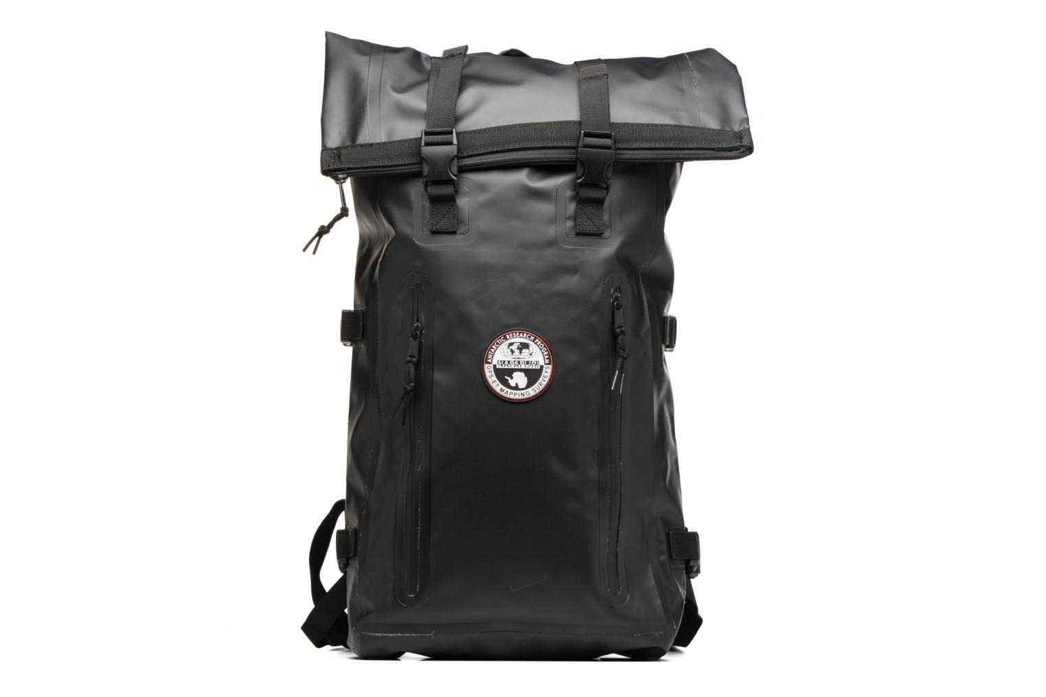 Haarlem Day Pack Black