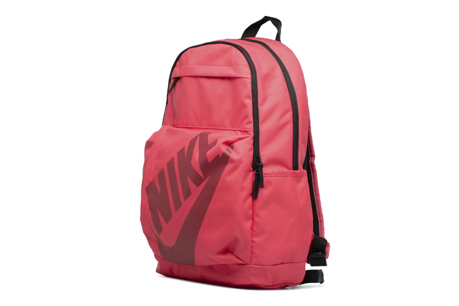 Nike Elemental Backpack Lt fusion red/black/tough red