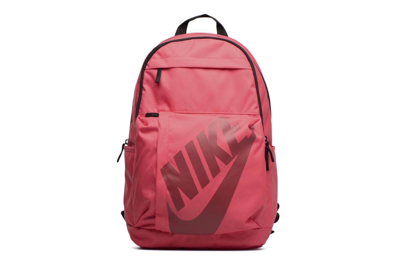 Rugzakken Nike Nike Elemental Backpack Roze detail