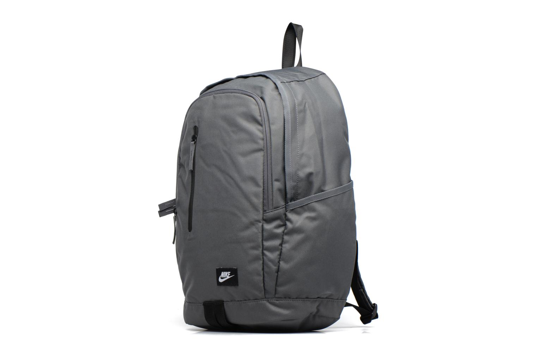 Nike Soleday Backpack Dark Grey/Black/White