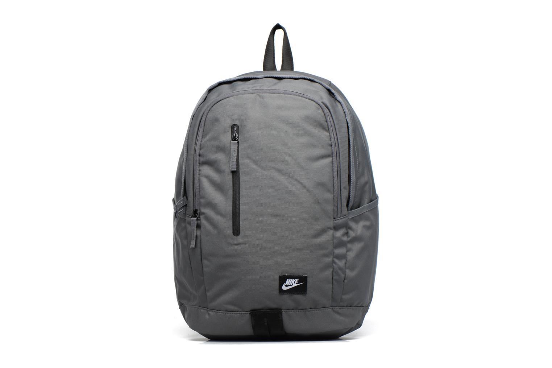 Sacs à dos Nike Nike Soleday Backpack S Gris vue détail/paire