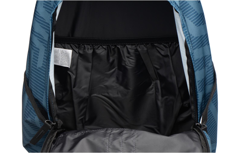 Sacs à dos Nike Nike Soleday Backpack S Bleu vue derrière