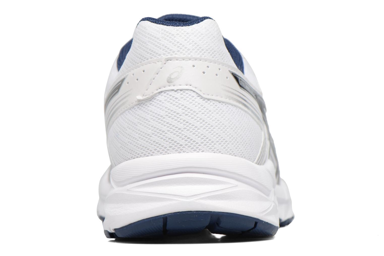 Chaussures de sport Asics Gel-Contend 4 Blanc vue droite