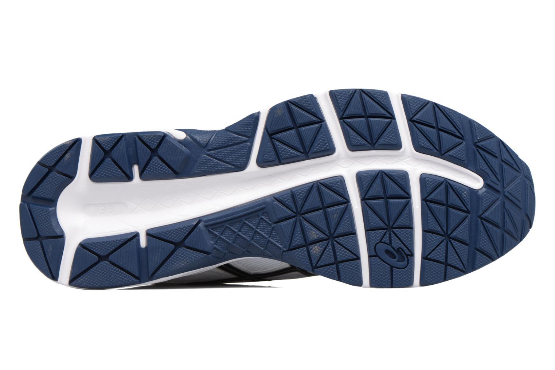 Chaussures de sport Asics Gel-Contend 4 Blanc vue haut
