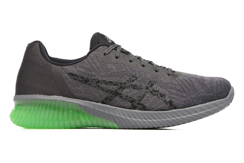 Chaussures de sport Asics Gel-Kenun Gris vue derrière