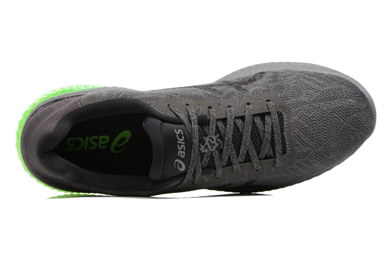 Chaussures de sport Asics Gel-Kenun Gris vue gauche