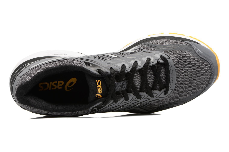 GT 2000 5 Carbon/Black/Gold Fusion