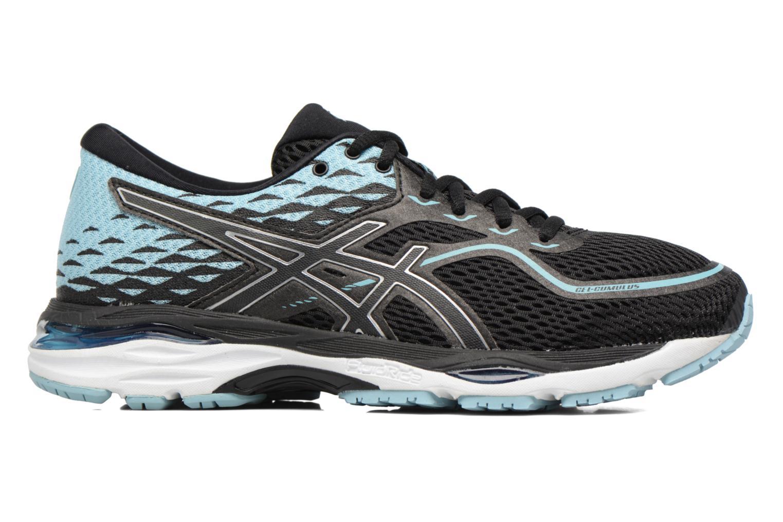 Chaussures de sport Asics Gel-Cumulus 19 W Noir vue derrière