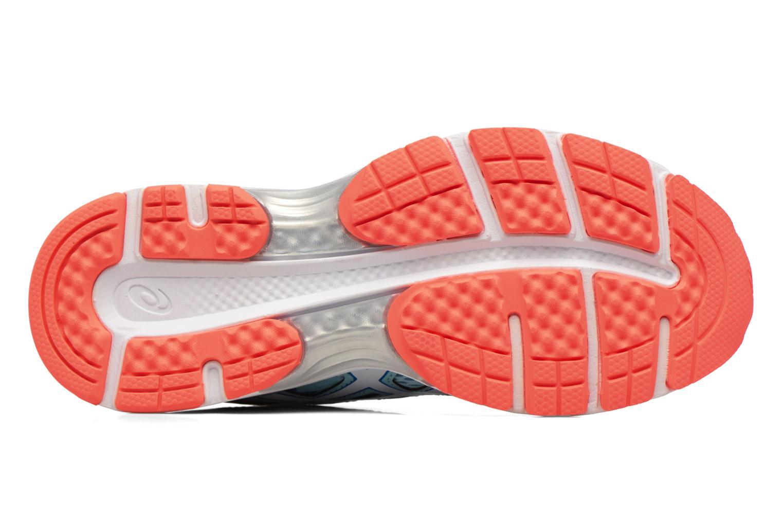 Chaussures de sport Asics Gel-Pulse 9 W Bleu vue face