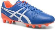 Asics Match Cs W (Bleu) - Chaussures de sport chez Sarenza (309506)