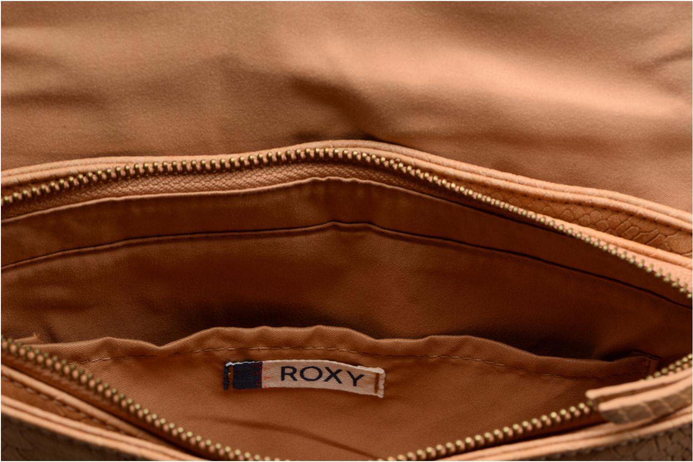 Sacs à main Roxy Afternoon light Crossbody Beige vue derrière