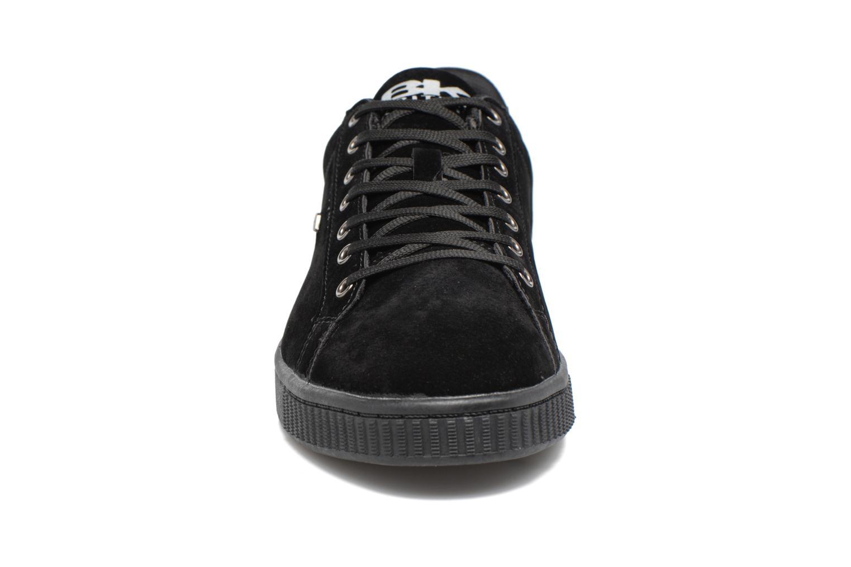 Duke Black/black
