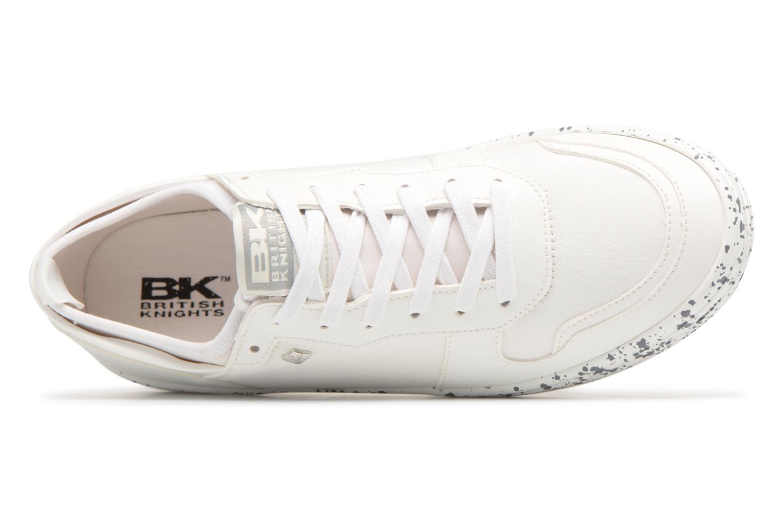 White British Knights Foster (Blanc)
