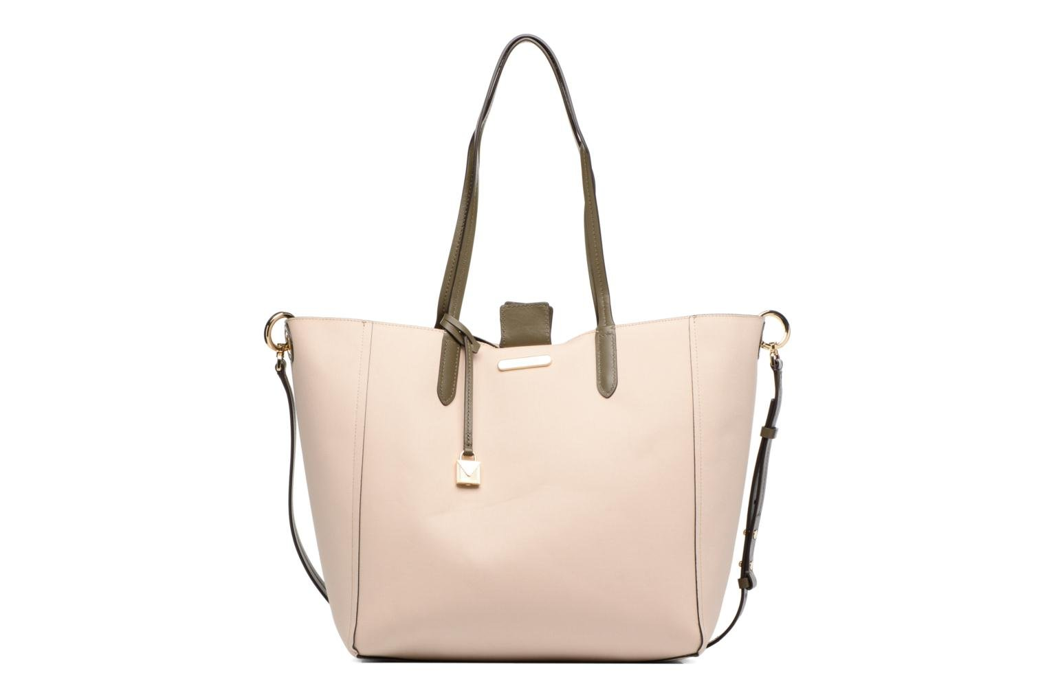 PENNY LG CONVERTIBLE TOTE 333 OLIVE