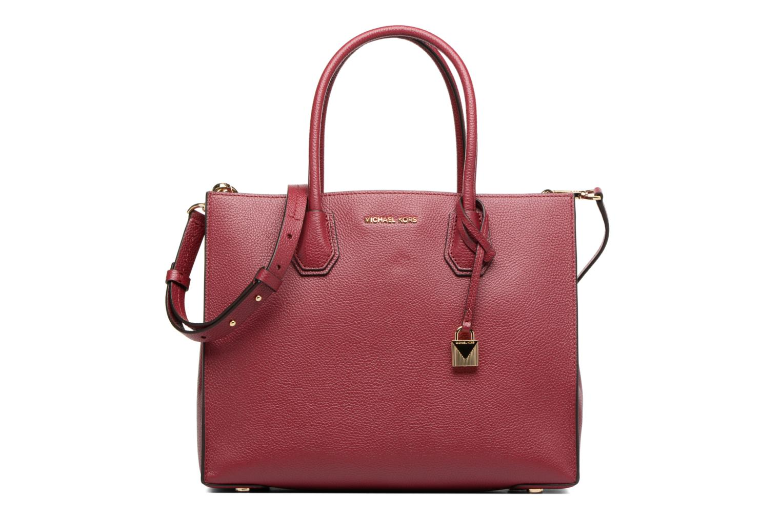 MERCER LARGE CONVERTIBLE TOTE LG 666 MULBERRY