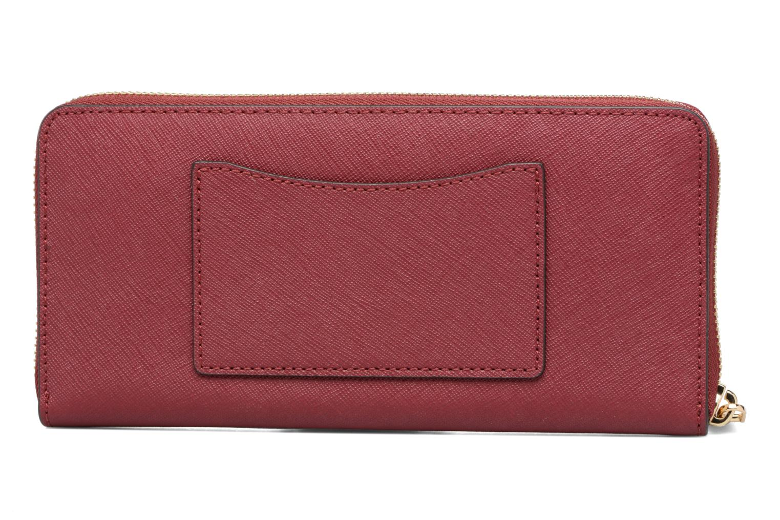 Portefeuille Pocket ZA Continental 666 MULBERRY