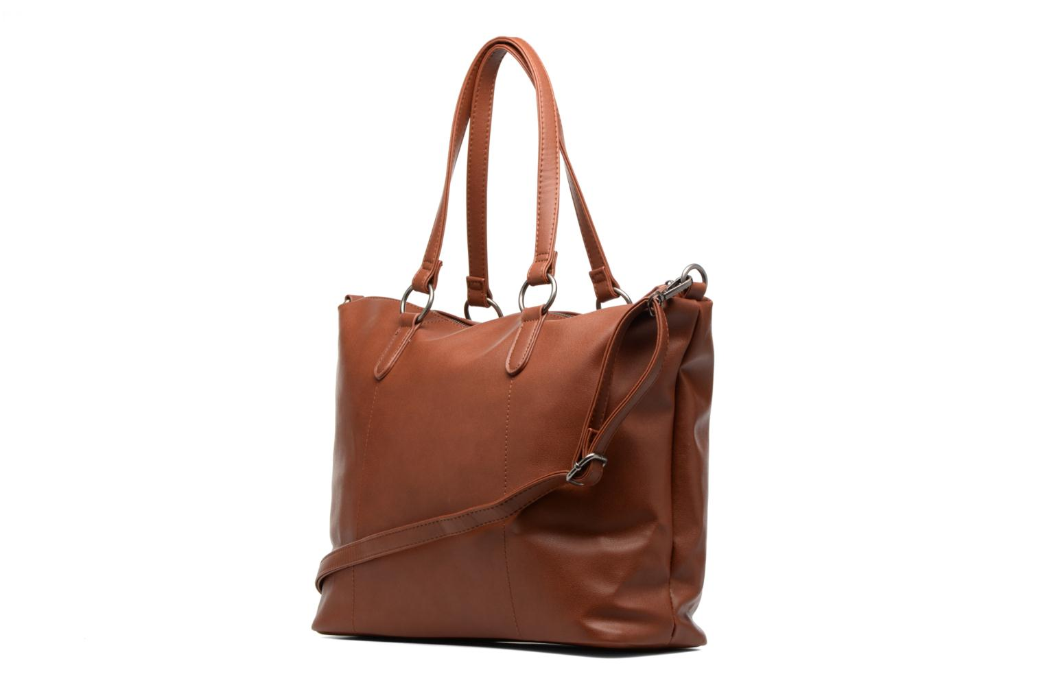 TAMALA Tote bag Brown