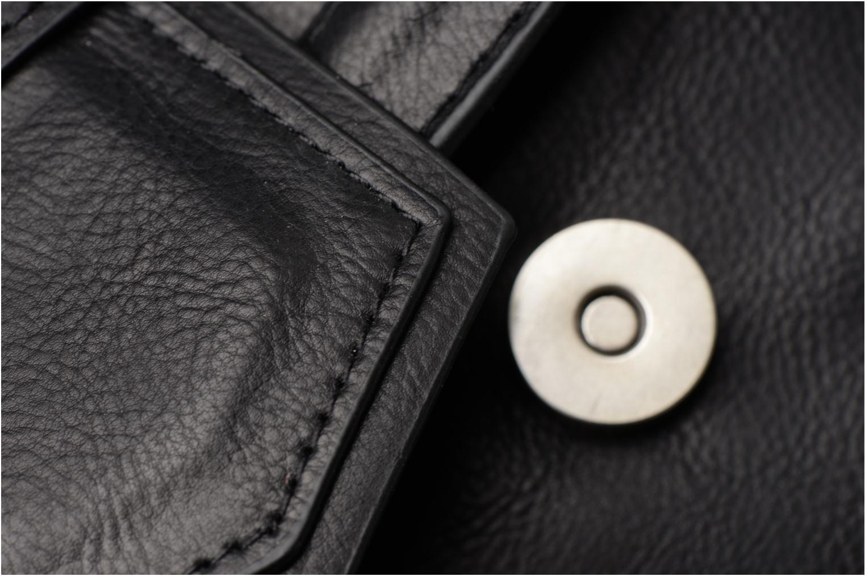Sacs à main Pepe jeans KARAN Handbag Noir vue gauche
