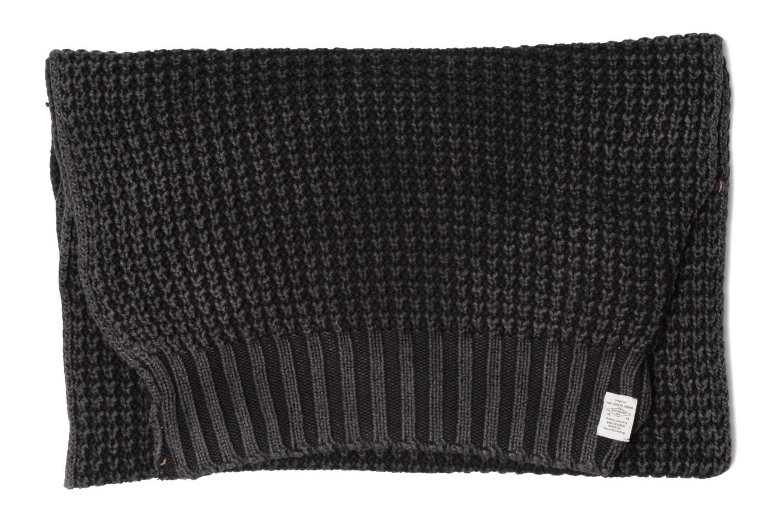 CEDAR Scarf 205x35 Black