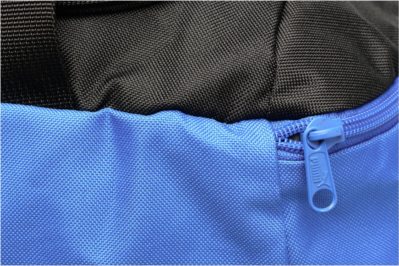 Sporttassen Puma Pro Training II Small Bag Blauw links