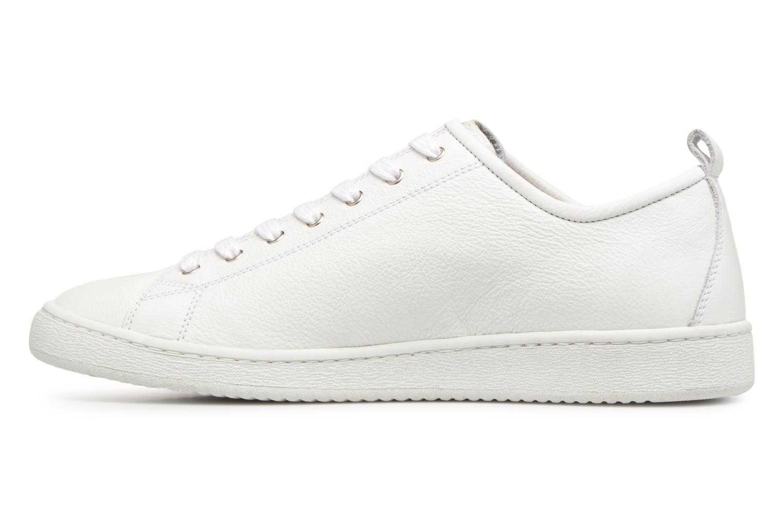 01 WHITE SS18 Paul Smith Miyata (Blanc)