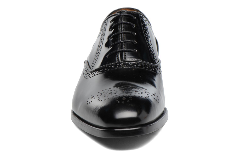 Chaussures à lacets Paul Smith Gilbert Noir vue portées chaussures