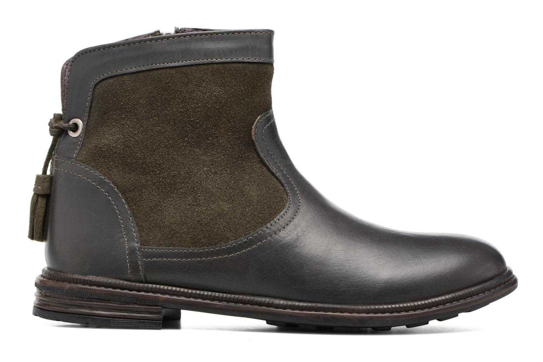 Bottines et boots Gioseppo Cleveland Gris vue derrière