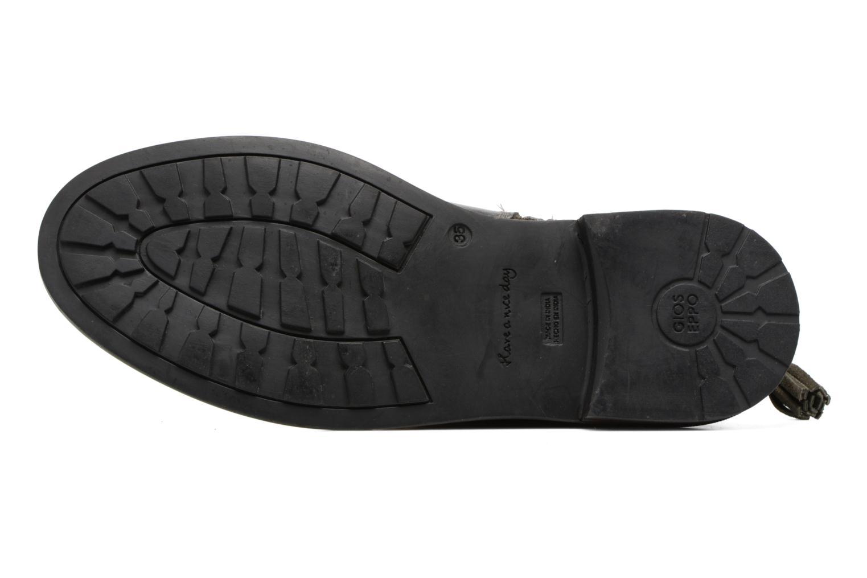 Bottines et boots Gioseppo Cleveland Gris vue haut