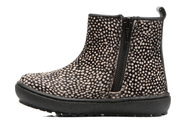 Bottines et boots Gioseppo Eaton Noir vue face