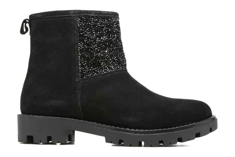 Bottines et boots Gioseppo Misana Noir vue derrière